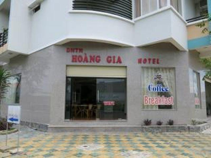 Hoang Gia Hotel - Hotels and Accommodation in Vietnam, Asia