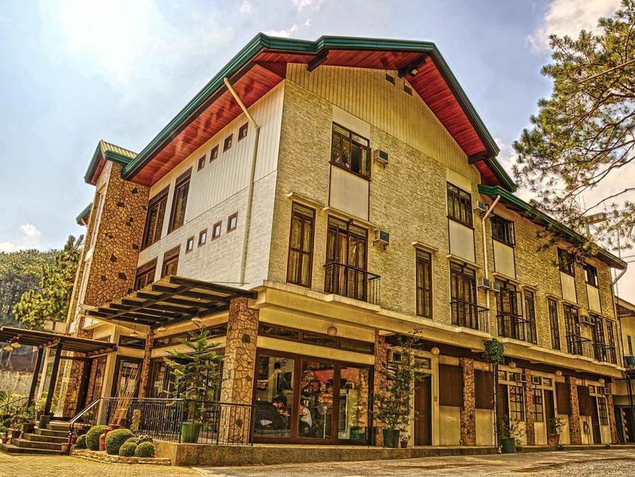 High Point Boutique Inn and Restaurant