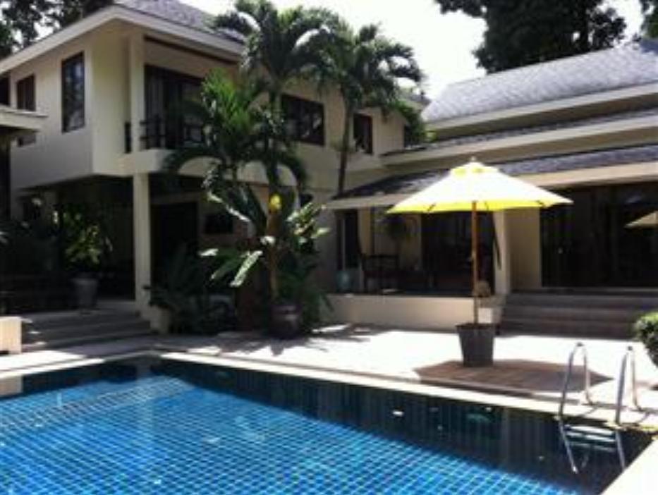 Hotell Treasure in the Wood Villa i Naiharn, Phuket. Klicka för att läsa mer och skicka bokningsförfrågan