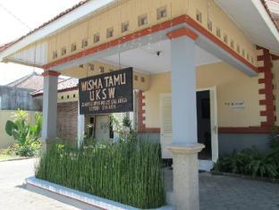 Wisma Tamu UKSW Guest House