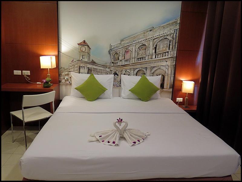 Hotell Maithai Hostel i Kata, Phuket. Klicka för att läsa mer och skicka bokningsförfrågan