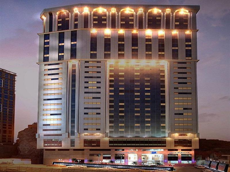 Kenzi Hotel - Hotels and Accommodation in Saudi Arabia, Middle East