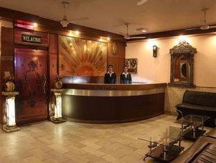 Hotel Jageer Palace New Delhi - Hotel interieur
