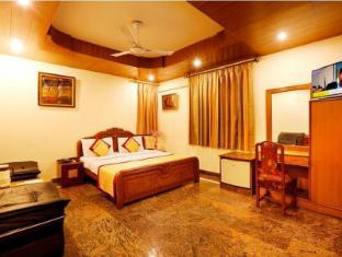 Hotel Jageer Palace New Delhi - Gastenkamer