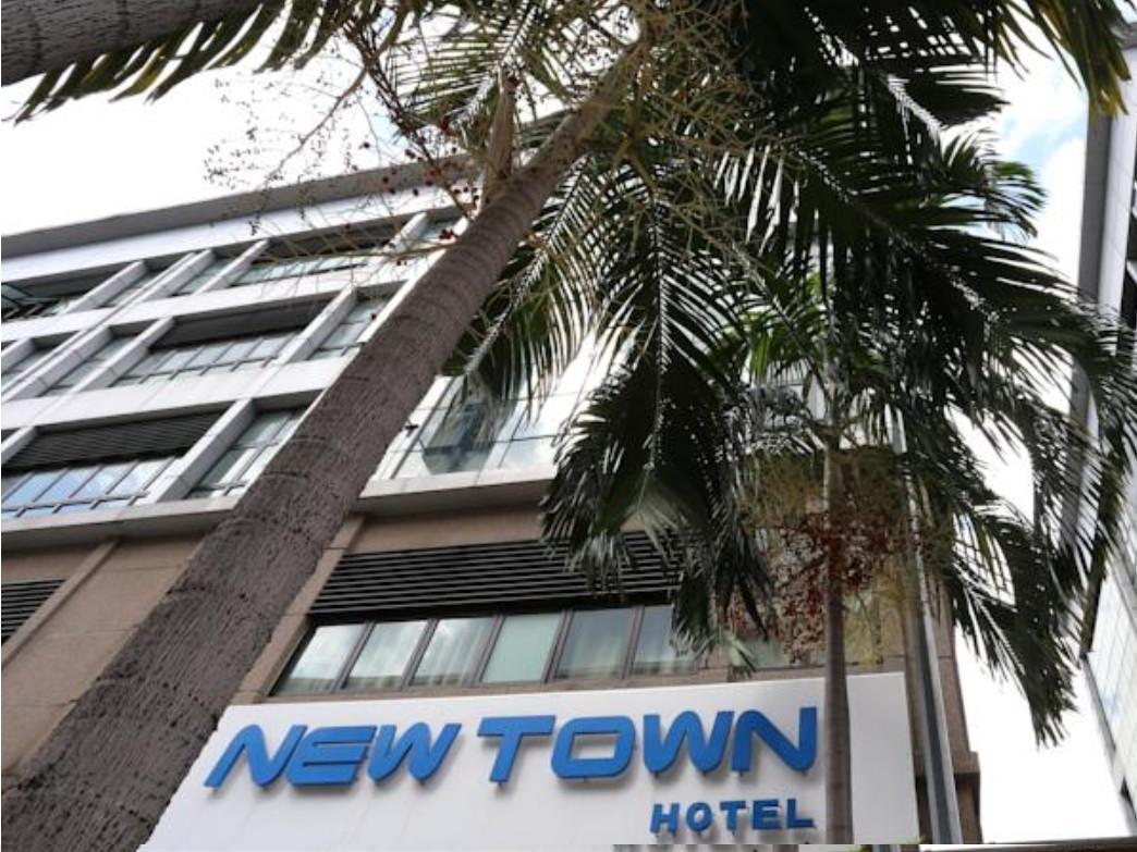 Hotel New Town USJ Sentral