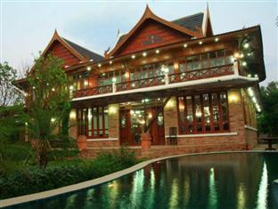ภู พาราไดซ์ รีสอร์ทแอนด์สปา (Phu Paradise Resort & Spa) : ที่พักหนองคาย