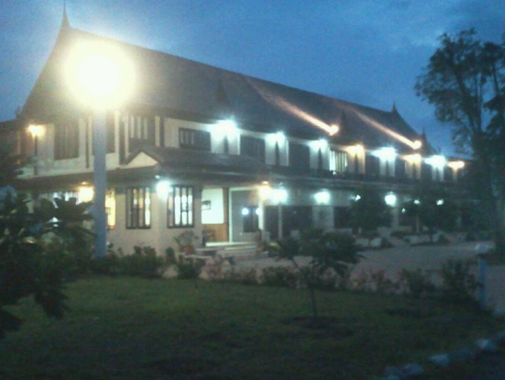 Hotell Phu Paradise Resort   Spa i , Nongkhai. Klicka för att läsa mer och skicka bokningsförfrågan