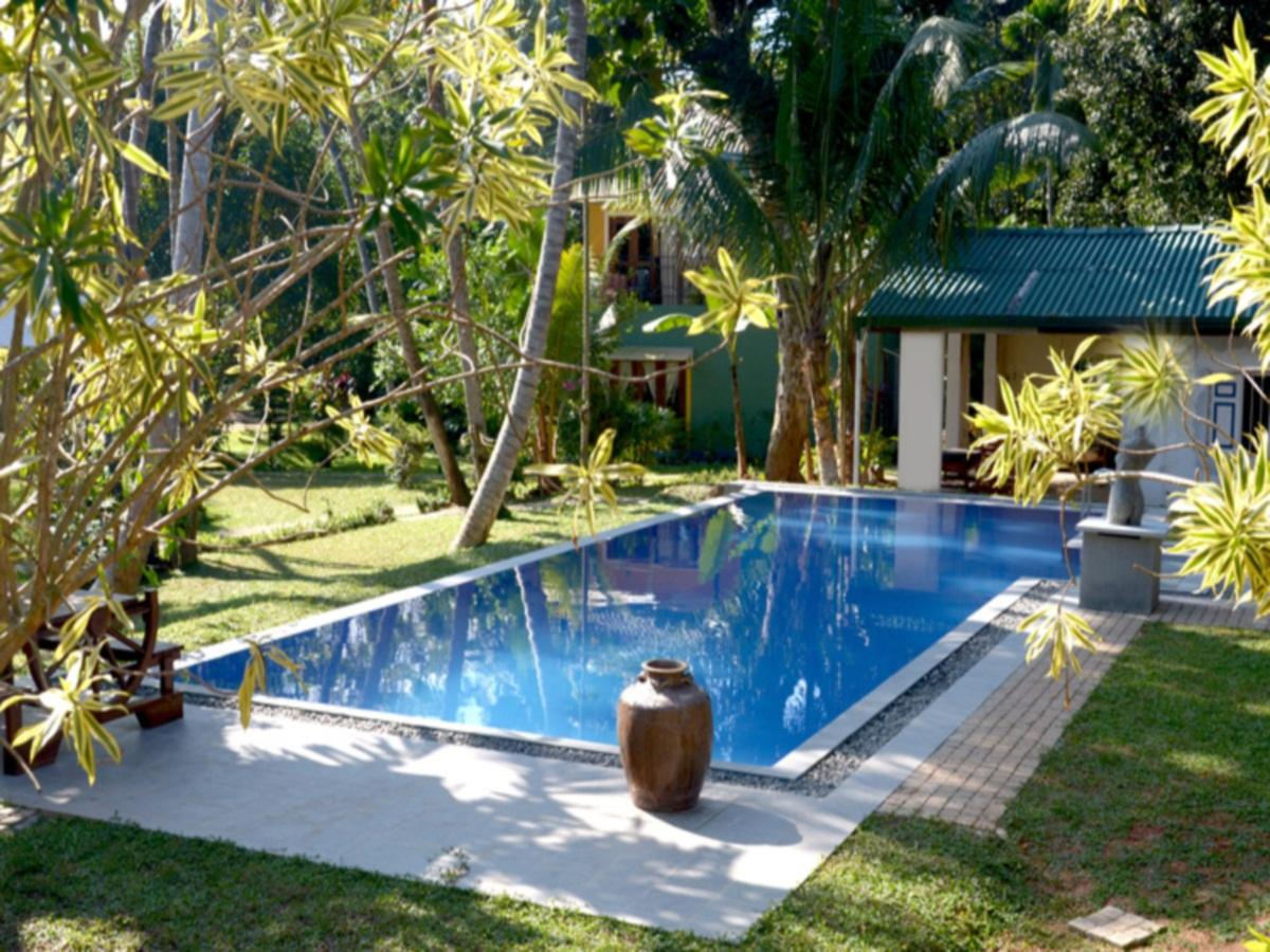 The Residence-Bentota - Hotels and Accommodation in Sri Lanka, Asia