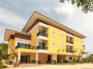 Bura Bura Kam Resort - Chiang Rai