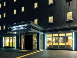 hotel Green Rich Hotel Yamaguchi Yuda Onsen