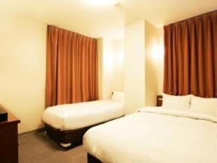 hotel Kochi Green Hotel Harimayabashi