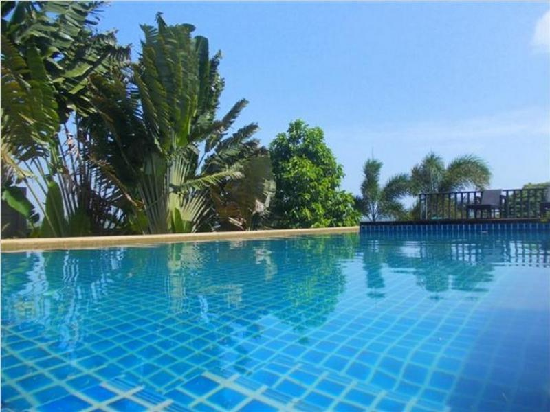 Hotell Rawai Villa i Naiharn, Phuket. Klicka för att läsa mer och skicka bokningsförfrågan