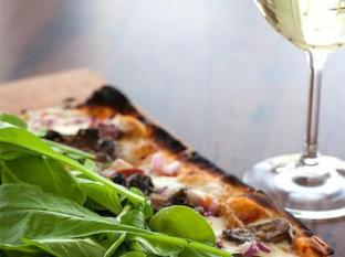 Brenaissance Wine & Stud Estate Stellenbosch - Food