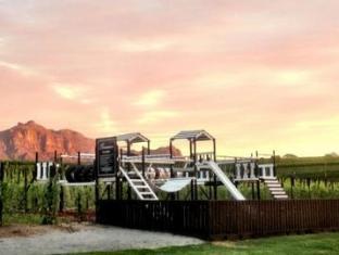 Brenaissance Wine & Stud Estate Stellenbosch - View