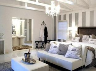 Brenaissance Wine & Stud Estate Stellenbosch - Luxury Suite