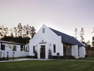 Brenaissance Wine & Stud Estate Stellenbosch - The Rose Conservatory