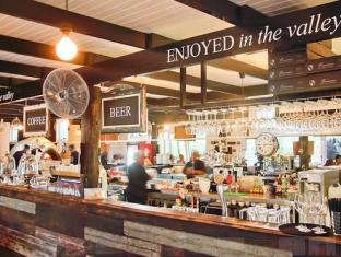 Brenaissance Wine & Stud Estate Stellenbosch - Bar Area