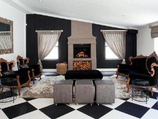 Brenaissance Wine & Stud Estate Stellenbosch - Luxury Lounge