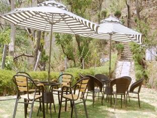 Explore Himalayas Resort Rishikesh - Open Restaurant
