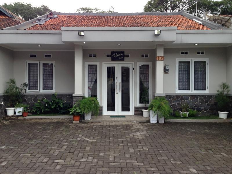 Elenor's Home - Hotels and Accommodation in Indonesia, Asia