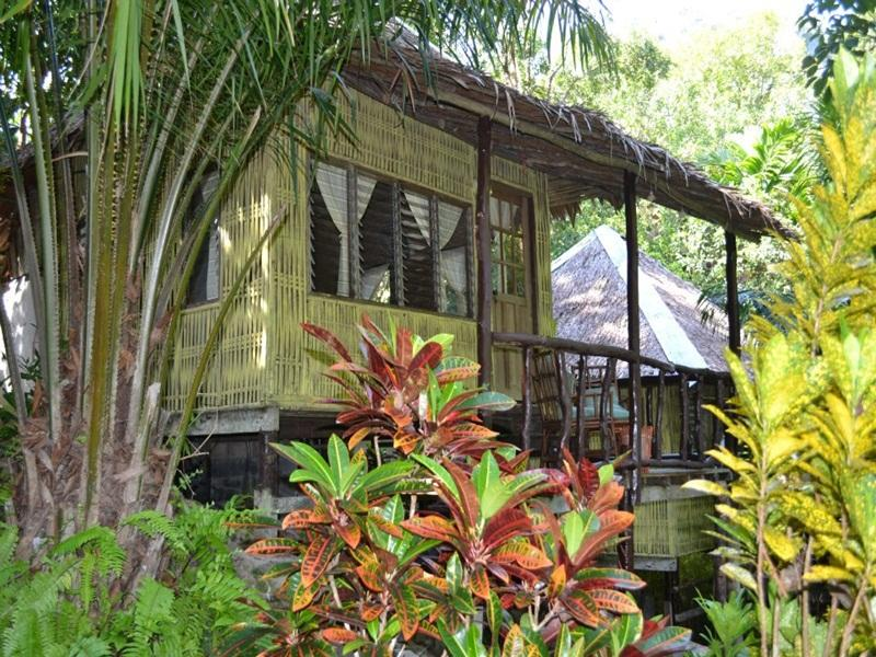 Sai-Ngam Botanic Garden Resort - Hotels and Accommodation in Thailand, Asia