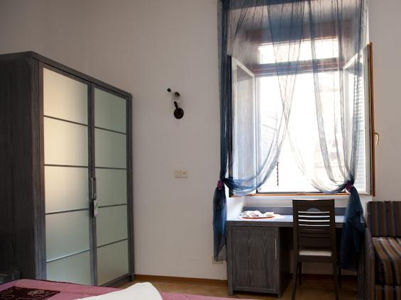 BT 1 Rooms Guest House