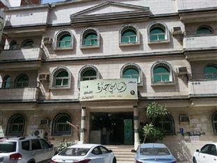 Amasi Jeddah Apartment - Hotels and Accommodation in Saudi Arabia, Middle East