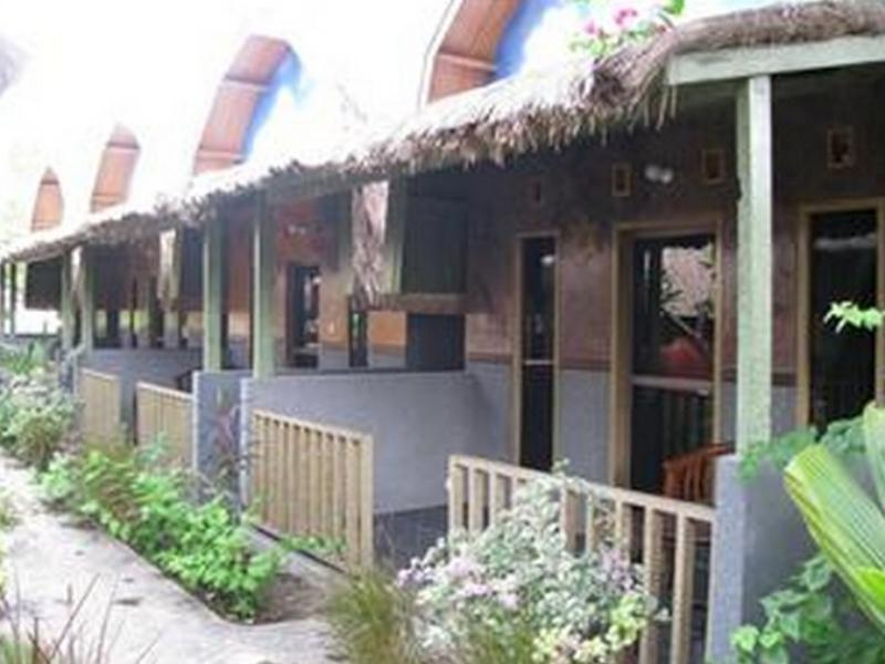 Oda Bungalow - Hotels and Accommodation in Indonesia, Asia