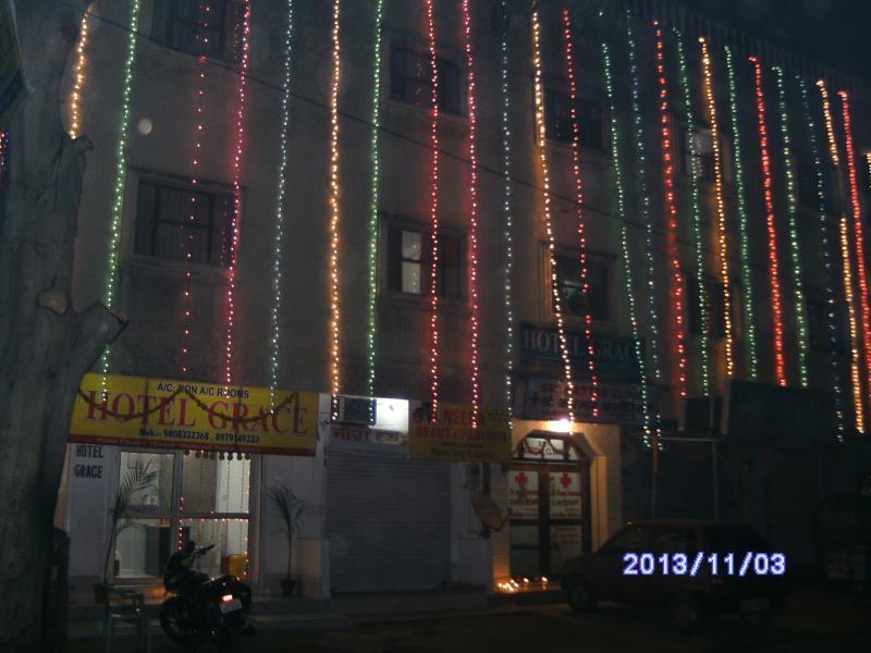 Hotel Grace - Agra