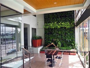 Soleste Suites Manila - Hotel Interior