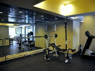 Soleste Suites Manila - Fitness Room