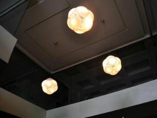 Soleste Suites Manila - Interior