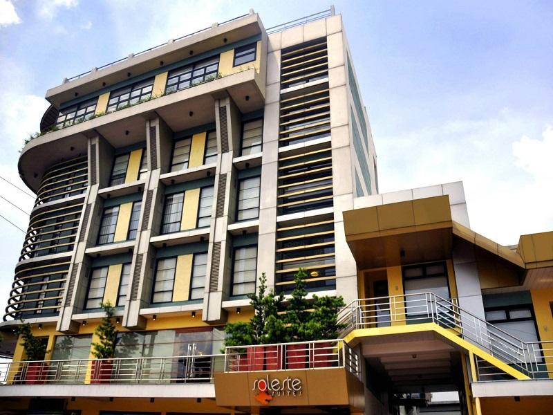 Soleste Suites Manila