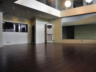 Soleste Suites Manila - Ballroom