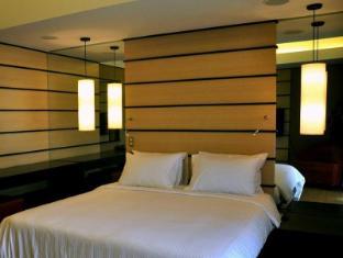 Soleste Suites Manila - Guest Room