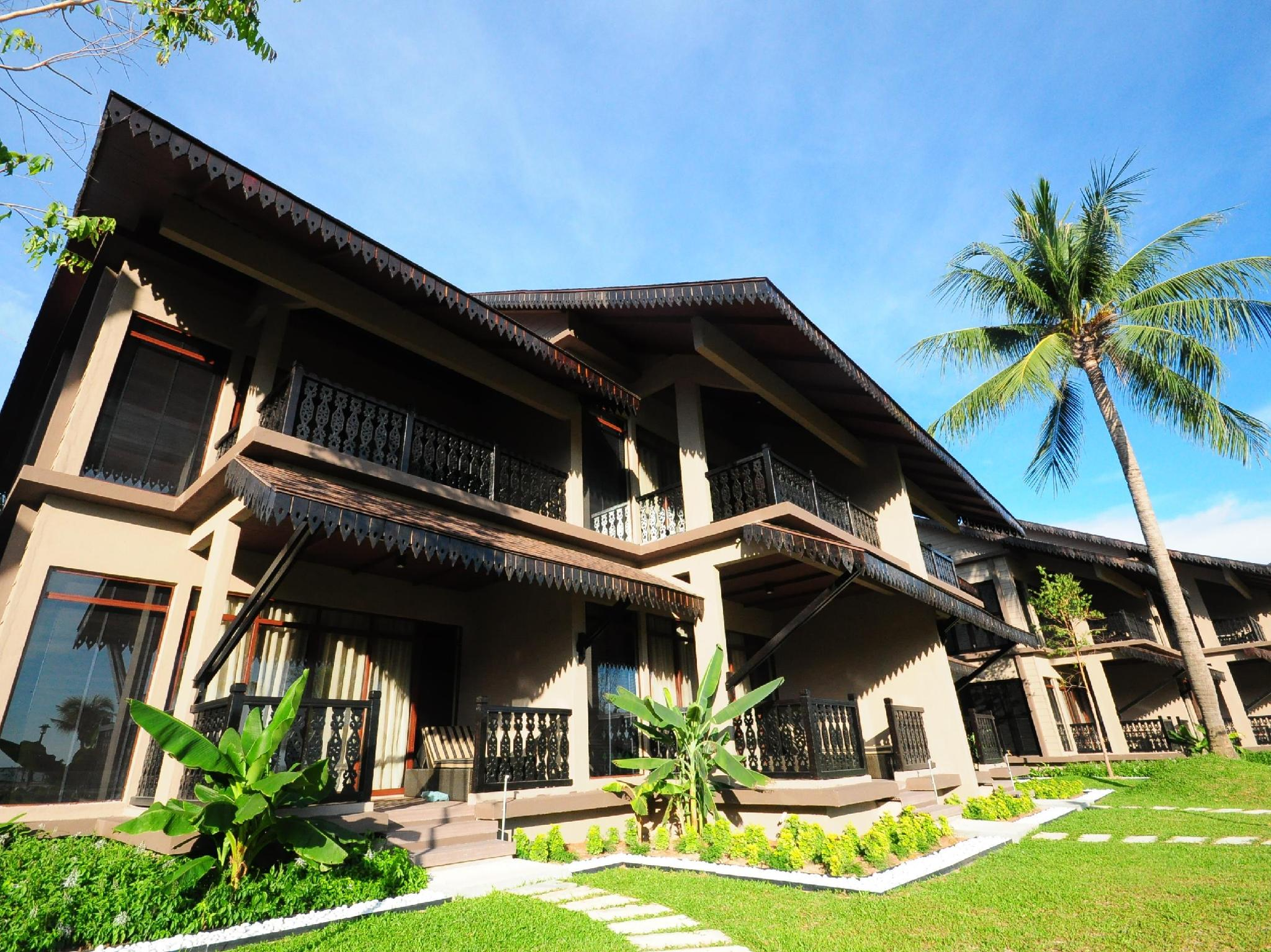 Ombak Villa Langkawi - Hotels and Accommodation in Malaysia, Asia