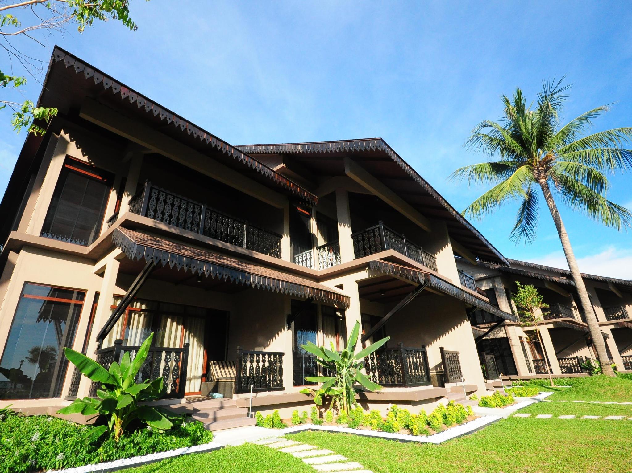 Ombak Villa By Langkawi Lagoon Resort