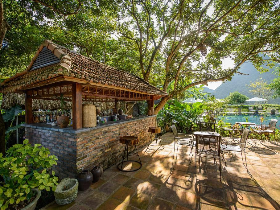 Tam Coc Garden Resort - Hotels and Accommodation in Vietnam, Asia