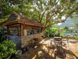 Hotel Tam Coc Garden Resort  in Ninh Binh, Vietnam