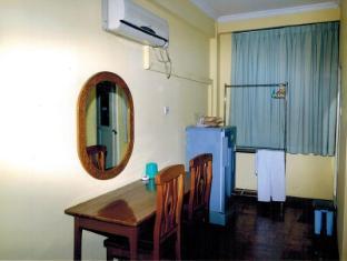 San Yar Shwe Pyi Hotel Yangon - soba za goste