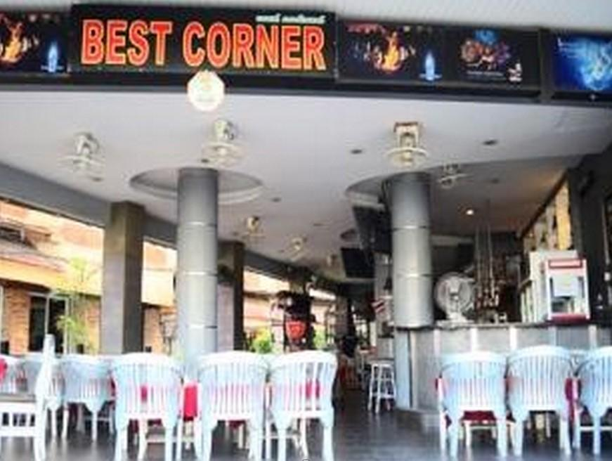 Best Corner pattaya - Hotels and Accommodation in Thailand, Asia