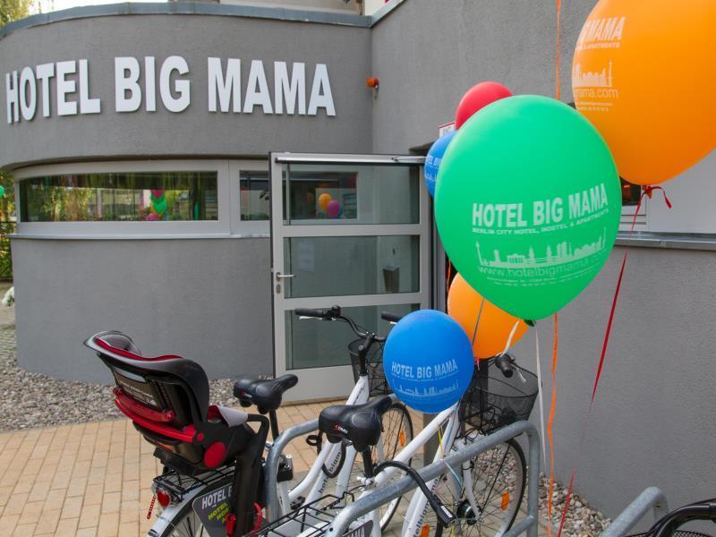 Hotel Big Mama - Hotell och Boende i Tyskland i Europa