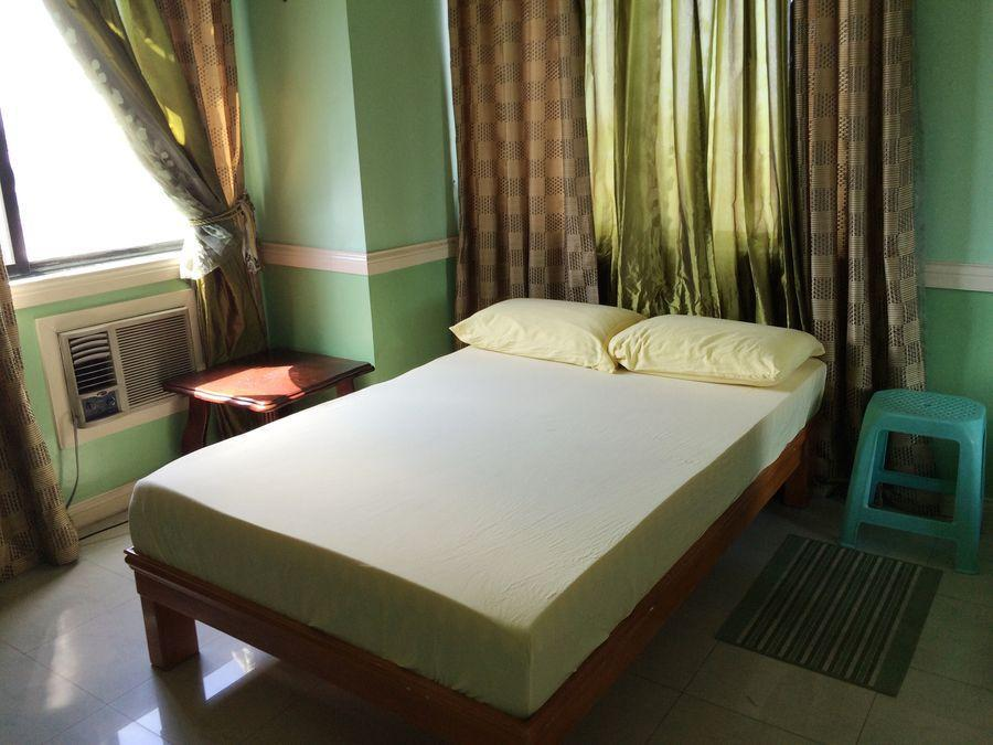 Atherton Place - Clavo Condotel Unit 6B - Hotels and Accommodation in Philippines, Asia