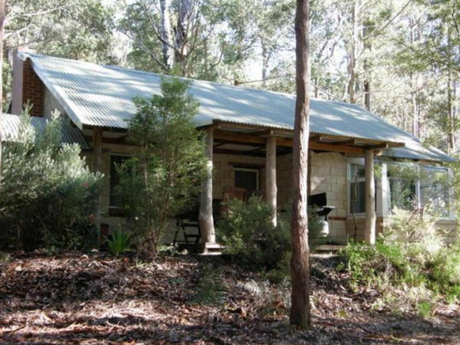 Beedelup House Cottages - Hotell och Boende i Australien , Pemberton