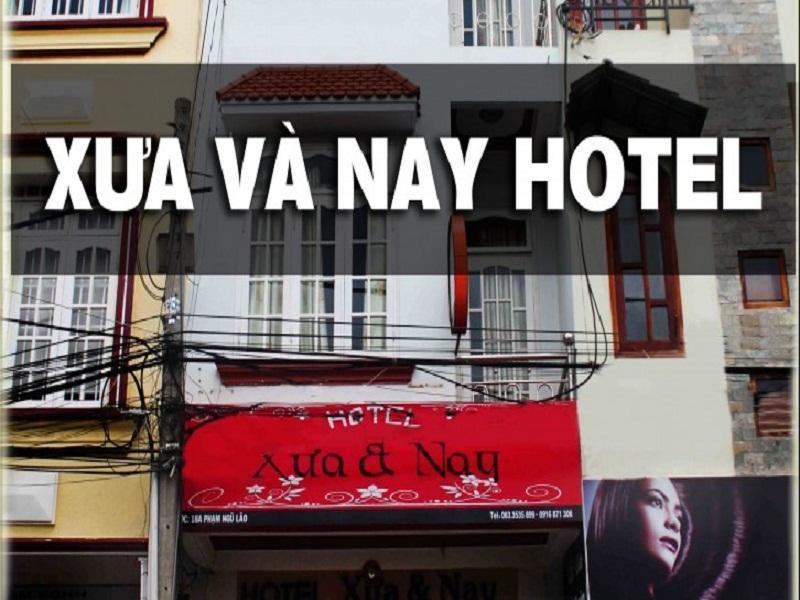 Dalat Xua va Nay Hotel - Hotels and Accommodation in Vietnam, Asia