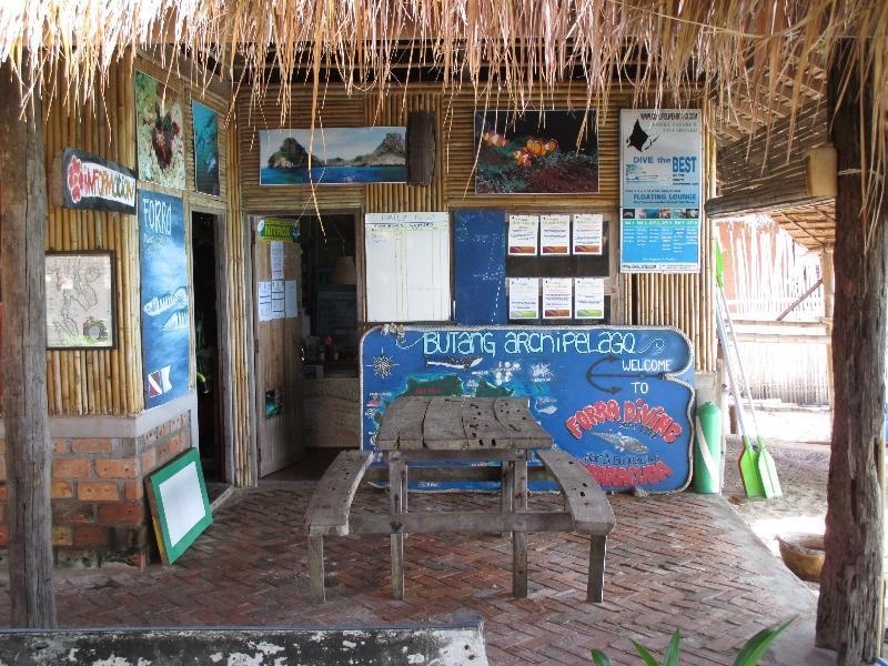 Hotell Forra Diving Resort Sunrise Beach i Koh Lipe, Nst. Klicka för att läsa mer och skicka bokningsförfrågan