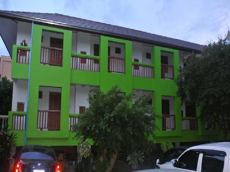 Hotell Amadeus Hotel i , Samui. Klicka för att läsa mer och skicka bokningsförfrågan