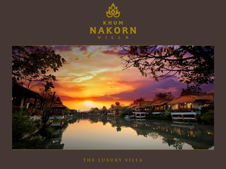 Khum Nakorn Villa - Hotels and Accommodation in Thailand, Asia
