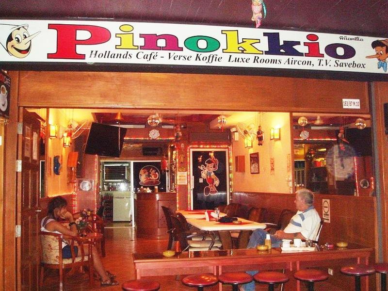 Hotell Pinocchio Guest House i , Pattaya. Klicka för att läsa mer och skicka bokningsförfrågan