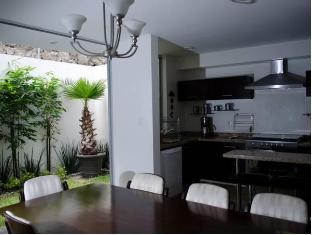 Casa Corregidora Guest House Mexikóváros - Lakosztály
